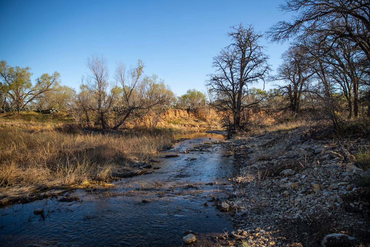 Triple Draw Ranch- Coleman County, Texas- Offered at $1,975,000