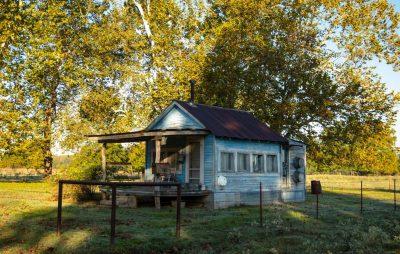 Tres Aguas Ranch