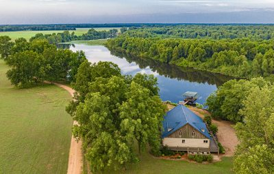 Legacy Ranch - Foreman, AR for sale