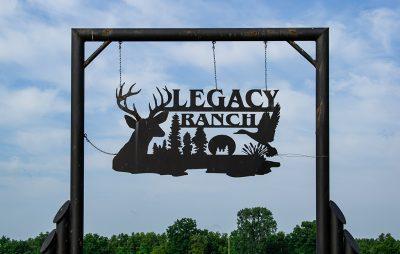 36 Legacy